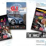 GI-Sport - tunning et accessoires auto