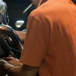 à l'atelier - Berny - Planète Moto - Saint-Denis - La Réunion