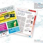 INSEE - Economie de la Reunion - revue économique institutionnelle