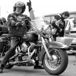 gentlemen...- Old Chaps Riders - quelque part entre Paris et Toulouse