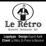Le Rétro - Restaurant Brasserie