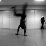 portrait - 100-limites - street-dance free style hip hop - saint-denis - la reunion