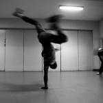 portrait - 100 limites - street dance hip-hop - saint-denis - la reunion