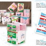 SILF - Société Industrielle Locate et Fils - produits d'hygiène